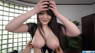 Sublime kinky asian camla ride cock with japanese big tits