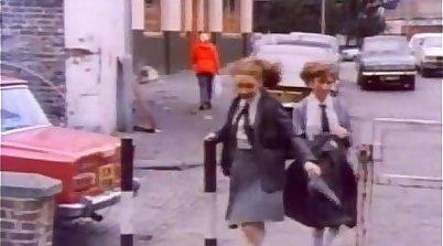 Fresh Vintage Stolen Bombshell Video