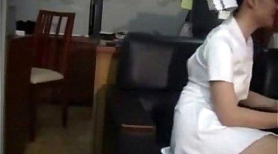 Korean Nurse Wants Napes