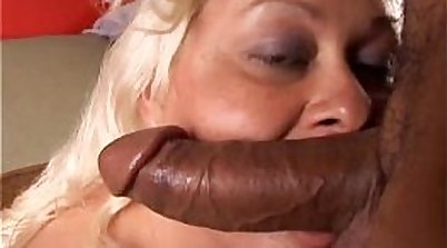Busty blonde hottie Ceri Bryant rides big fat cock