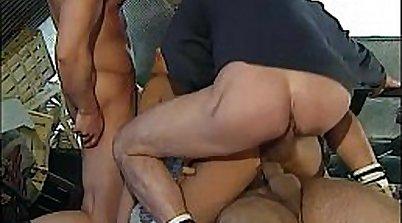 Tit ripped pornstar hot tundra babe fucked in threesome porncock