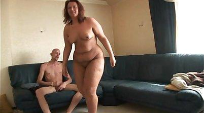 Jaje Jadales huge ramrod penetrates shaved pretty snatch also cumshot