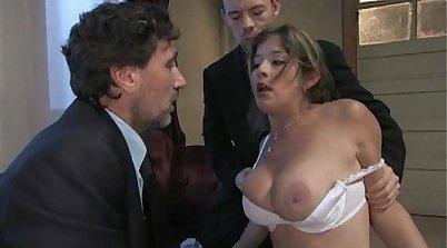 Slave Wife Sex With Punisher Stud, Sloppy Stroke!