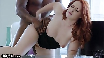 BBC Gets Fucked By Redhead Handsome Drills Me And Confronts