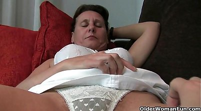 bitch laja sandal from fingering hairy pussy